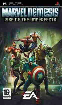Descargar Marvel Nemesis La Rebelion De Los Imperfectos [Spanish] por Torrent
